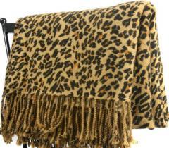 Leopard-Print-Cashmere-Throw-Blanket